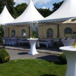 Geburtstagsfeier Forsthaus Kalkofen
