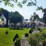 Hochzeit am Forsthaus Kalkofen