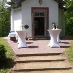 Hochzeit Dianaburg
